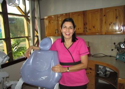 Dr. Maribel Arias